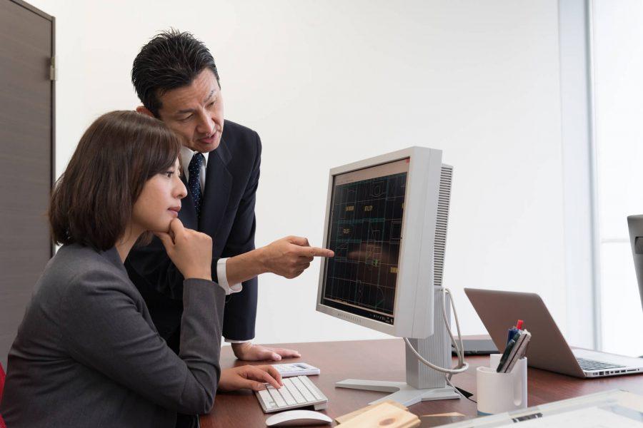 CADの仕事とは 基礎知識から資格、給与、求人転職市場まで一挙説明