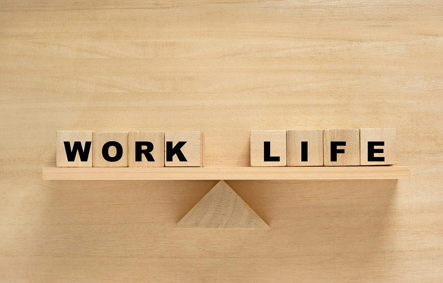 ワークライフバランスを実現できる仕事|転職希望の女性におすすめ