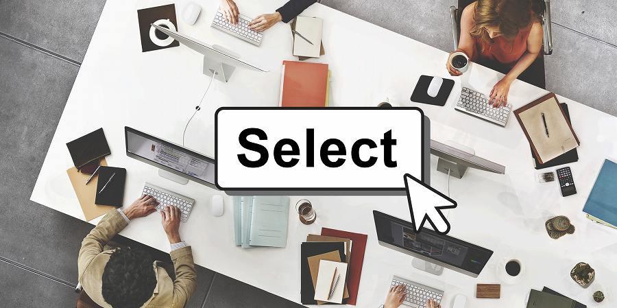マウスを使ってオブジェクトを選択~窓・交差窓やモードなど詳しく解説【AutoCAD】