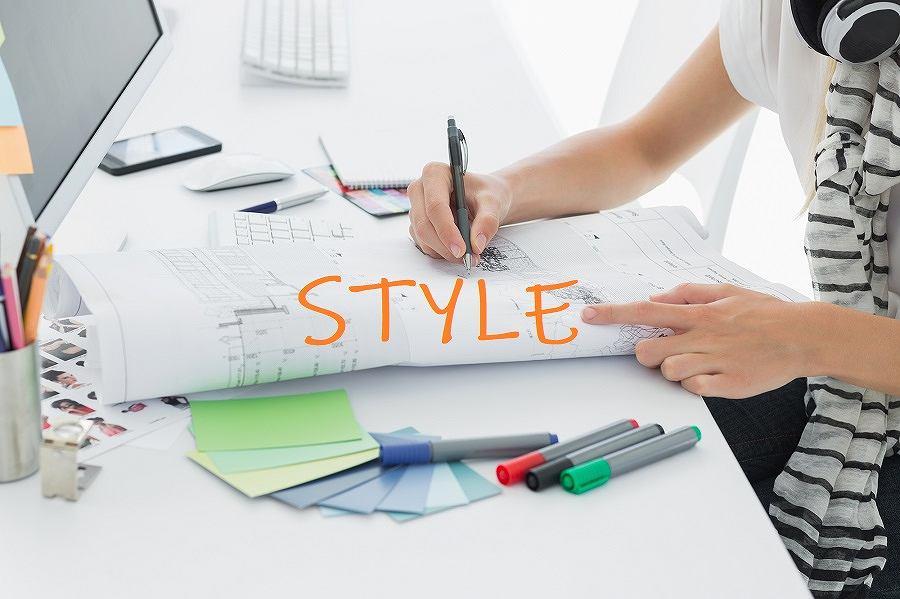 文字スタイル管理・寸法スタイル管理の設定内容と操作方法【AutoCAD】