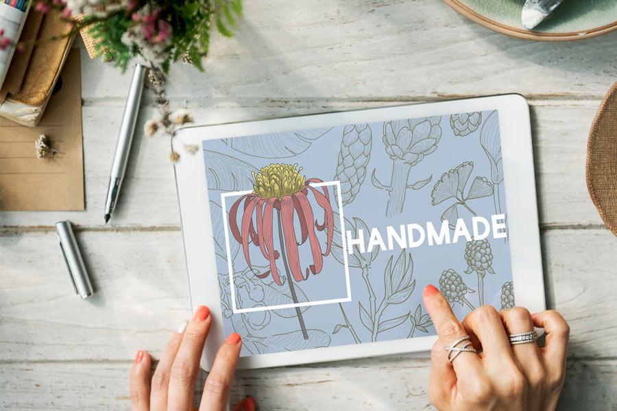 ハンドメイドアプリ|作り方&レシピがわかる!無料おすすめ8選