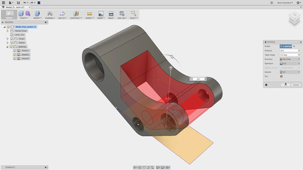 fusion 360 free student download